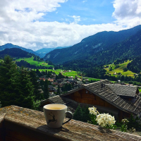 Why I Decided To Move To Europe